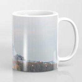 Paris, France II Coffee Mug