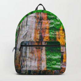 Textures of Camo Backpack