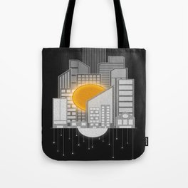 Why Do We Need The Sun And Moon? Tote Bag