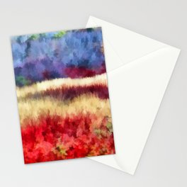 Mother Nature's Artistry Stationery Cards