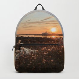 End of August Backpack