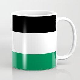 Flag of Palestine Coffee Mug