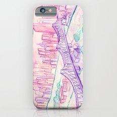 Queensboro Bridge Slim Case iPhone 6s