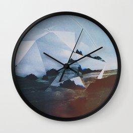 PFĖÏF Wall Clock