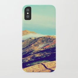 Catalina 2 iPhone Case