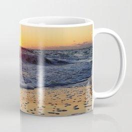 Off-Season Sunrise Coffee Mug