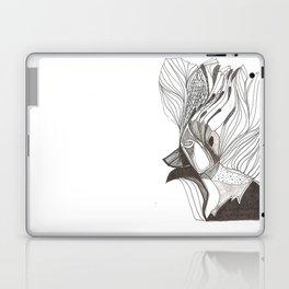 EL hombre pájaro Laptop & iPad Skin