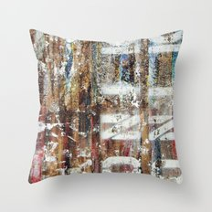 ONIK 2 Throw Pillow