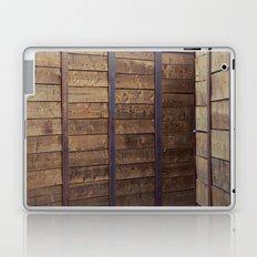 tunnelwall Laptop & iPad Skin