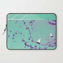 Ocean Wonderland VII Laptop Sleeve