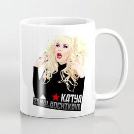 Katya Zamo, RuPaul's Drag Race Queen Coffee Mug
