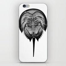 Chip (A.K.A. The Horseshoe) iPhone Skin