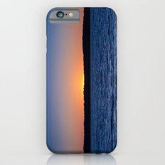 Blue Sunrise iPhone 6s Slim Case