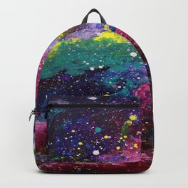 Galaxy Milkyway Backpack