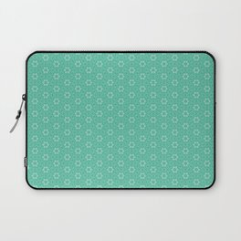Biscay Green #2 Laptop Sleeve