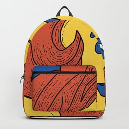 Blue Jay Way Backpack