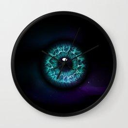 STARS EYE Wall Clock