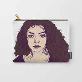 Lorde Carry-All Pouch