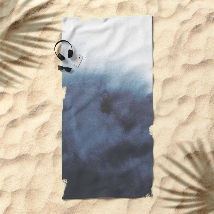 Talk me down Beach Towel