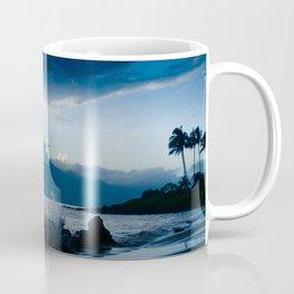 Polo Beach Dreams Maui Hawaii Coffee Mug