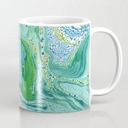 Abstraction #7 Coffee Mug