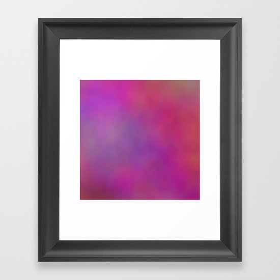 Celestial Magic Framed Art Print
