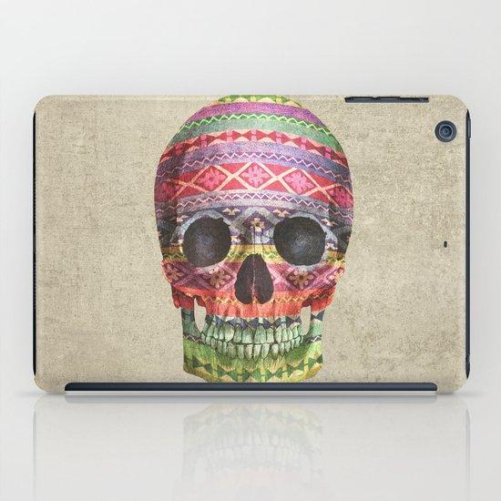 Navajo Skull  iPad Case