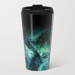 N7 Battle Damaged Armor Travel Mug