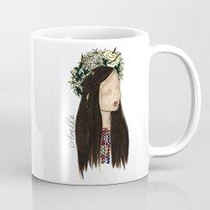 Crown of Roses Mug