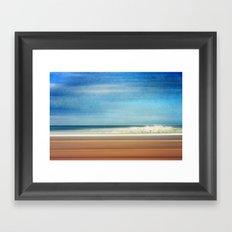 Dreams of Summer Framed Art Print