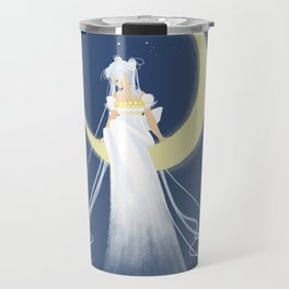 Moon Princess Travel Mug