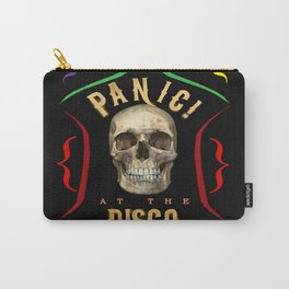 Panic! At The Disco poster Carry-All Pouch