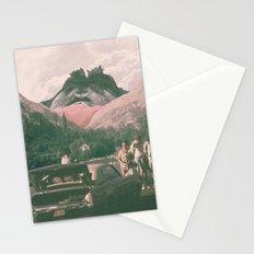 Photobomb! Stationery Cards