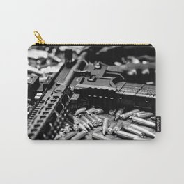 AR-15 Rifle Carry-All Pouch
