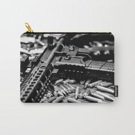 AR-15 Rifle Carry-All Pouch