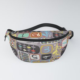 Abacus Fanny Pack
