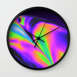 LOW BEAM Wall Clock