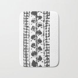 Crochet Impressions: LEAVES Bath Mat