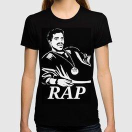 """Kurtis Blow """"The Breaks""""  T-shirt"""