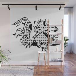 gamecock III Wall Mural