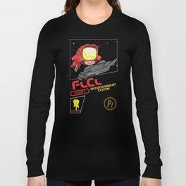 NES FLCL Long Sleeve T-shirt