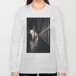 Vanishing Long Sleeve T-shirt