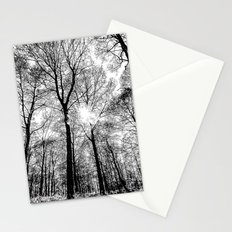 The Forests Sketch Stationery Cards