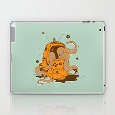Nintendo is fun Laptop & iPad Skin