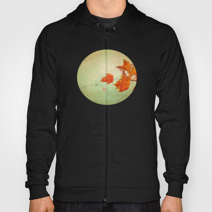 Whispers of Autumn Hoody