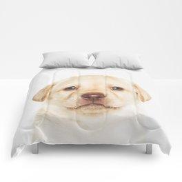 Labrador Puppy Comforters