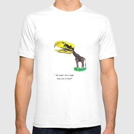 The Girguin T-shirt