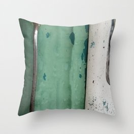 Accur Throw Pillow