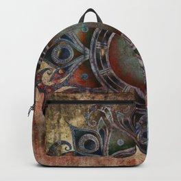 Mandala - Zombie Backpack