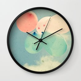 Almost Free Wall Clock